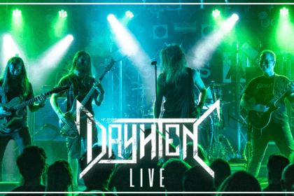 Dryhten Live