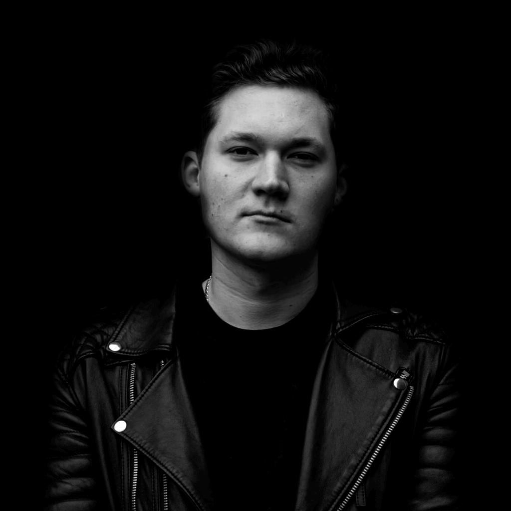 Jonathan Koltun - drums