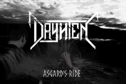 Asgard`s Ride